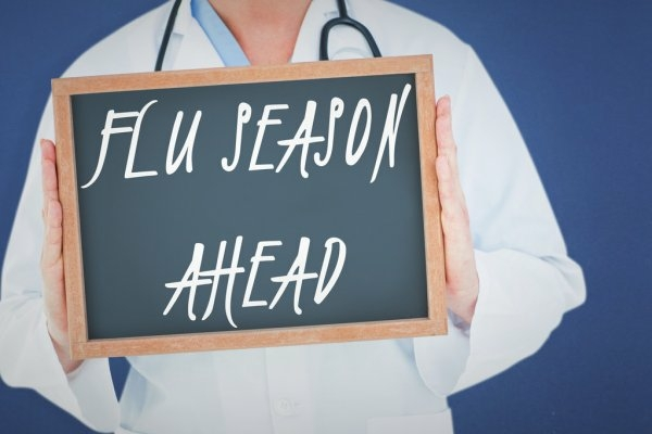 Upcoming flu season 2020-21