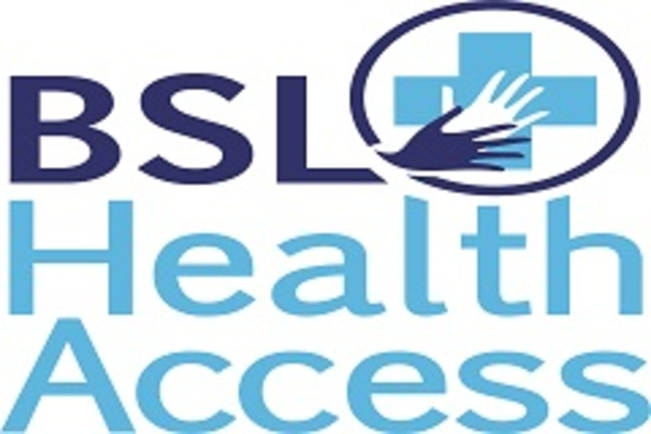 BSLHealthAccess launched for the UK's Deaf community